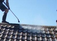 Roof Cleaning & Coating image
