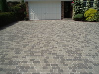 Pressure Washing Kent, Driveway Cleaning Dartford image
